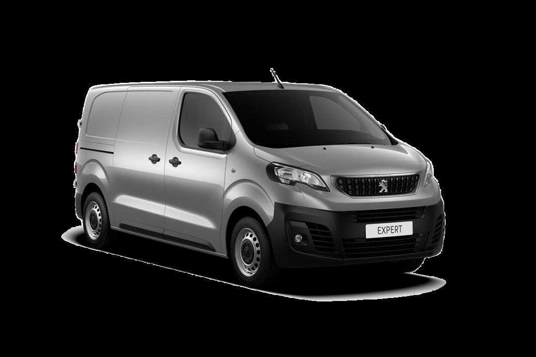 Peugeot Neuer Expert