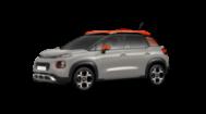 Neuer Citroen C3 Aircross