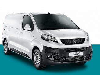 Peugeot Expert Premium Kasten L2H1 2,0 BlueHDi 120 bei Dorfmayer Ges.m.b.H in