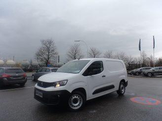 Peugeot Partner KW neu L2 Prem. BlueHDi 100 bei Dorfmayer Ges.m.b.H in