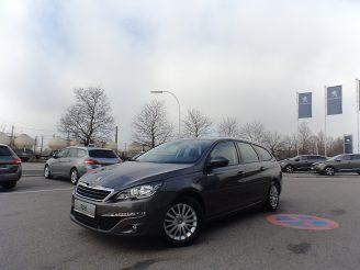 Peugeot 308 SW 1,6 BlueHDi 120 S&S Business Line bei Dorfmayer Ges.m.b.H in
