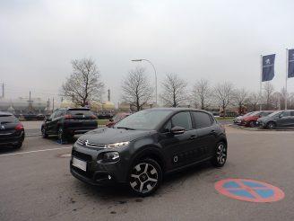 Citroën C3 PureTech 110 S&S EAT6 Shine bei Dorfmayer Ges.m.b.H in