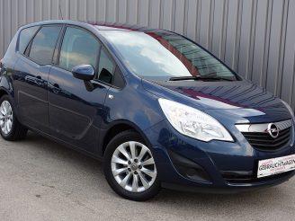 Opel Meriva 1,4 ecoFlex Edition Start&Stop bei Dorfmayer Ges.m.b.H in