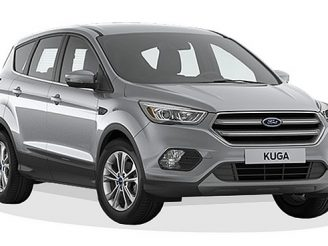 Ford Kuga 1,6 EcoBoost Trend bei Dorfmayer Ges.m.b.H in