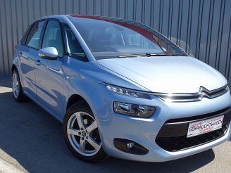 Citroën C4 Picasso BlueHDi 120 Seduction EAT6 Aut. bei Dorfmayer Ges.m.b.H in