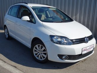VW Golf Plus Rabbit 2012 1,2 TSI bei Dorfmayer Ges.m.b.H in