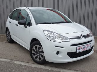 Citroën C3 VTi 68 Flash bei Dorfmayer Ges.m.b.H in