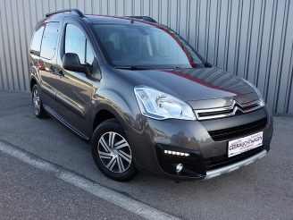 Citroën Berlingo Multispace BlueHDI 100 XTR bei Dorfmayer Ges.m.b.H in