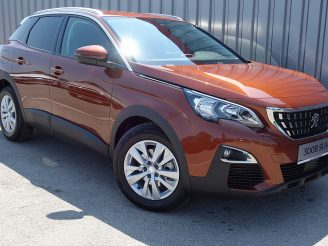 Peugeot 3008 1,5 BlueHDi 130 S&S EAT8 Active Aut. bei Dorfmayer Ges.m.b.H in