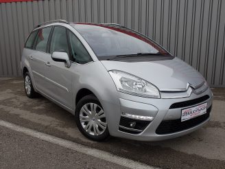 Citroën Grand C4 Picasso 1,6 HDi Jubiläums Collection bei Dorfmayer Ges.m.b.H in