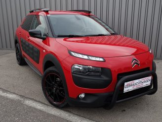 Citroën C4 Cactus 1,2 e-THP 110 Feel bei Dorfmayer Ges.m.b.H in