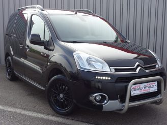 Citroën Berlingo Multispace HDi 115 XTR bei Dorfmayer Ges.m.b.H in