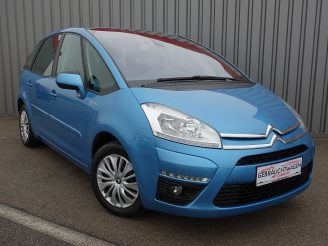 Citroën C4 Picasso 1,6 16V Seduction bei Dorfmayer Ges.m.b.H in