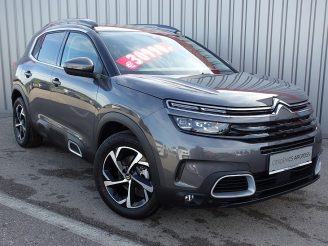 Citroën C5 Aircross BlueHDI 130 S&S Feel bei Dorfmayer Ges.m.b.H in