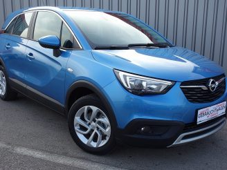 Opel Crossland X 1,6 CDTI BlueInjection Innovation *Automatik*EPH* bei Dorfmayer Ges.m.b.H in