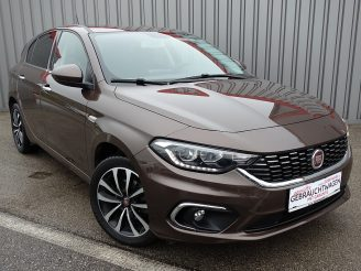 Fiat Tipo 1,6 MultiJet II 120 DDCT Lounge Eco-Business bei Dorfmayer Ges.m.b.H in