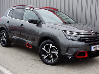 Citroën C5 Aircross BlueHDI 180 S&S Shine EAT8 Aut. bei Dorfmayer Ges.m.b.H in