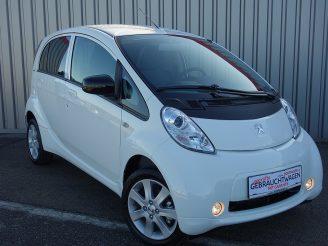 Peugeot iOn Active (mit Batterie) bei Dorfmayer Ges.m.b.H in