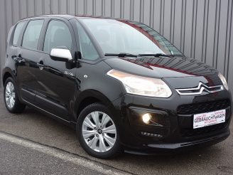 Citroën C3 Picasso HDi 90 Seduction bei Dorfmayer Ges.m.b.H in