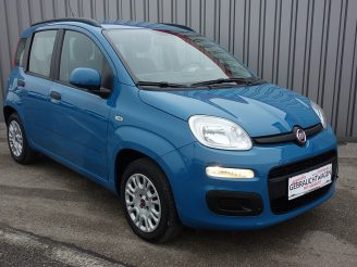 Fiat Panda 1,2 MYLIFE bei Dorfmayer Ges.m.b.H in