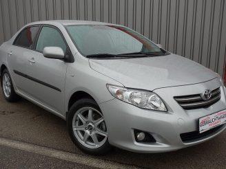 Toyota Corolla 1,4 D-4D 90 DPF Premium bei Dorfmayer Ges.m.b.H in