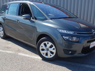 Citroën Grand C4 Picasso e-HDi 115 6-Gang Seduction bei Dorfmayer Ges.m.b.H in
