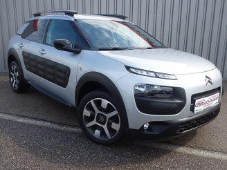Citroën C4 Cactus 1,6 BlueHDI 100 ETG Shine bei Dorfmayer Ges.m.b.H in