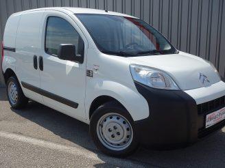 Citroën Nemo 1,3 HDi 75 bei Dorfmayer Ges.m.b.H in