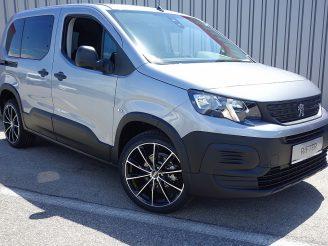 Peugeot Rifter 1,5 BlueHDI 100 S&S Active bei Dorfmayer Ges.m.b.H in