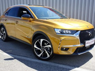 DS Automobiles DS7 Crossback BlueHDi 180 EAT8 Be Chic bei Dorfmayer Ges.m.b.H in