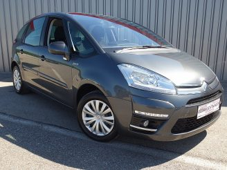 Citroën C4 Picasso 1,6 Seduction HDi FAP bei Dorfmayer Ges.m.b.H in