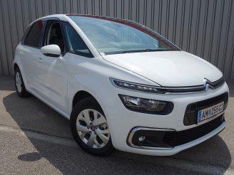 Citroën C4 Spacetourer BlueHDi 130 S&S EAT8 Feel Edition bei Dorfmayer Ges.m.b.H in