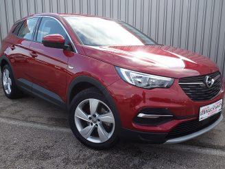 Opel Grandland X 2,0 CDTI Innovation Aut. Start/Stopp bei Dorfmayer Ges.m.b.H in