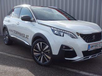 Peugeot 3008 Hybrid4 300 e-EAT8 GT Aut. bei Dorfmayer Ges.m.b.H in