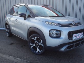 Citroën C3 Aircross PureTech 110 S&S EAT6 Shine Aut. bei Dorfmayer Ges.m.b.H in