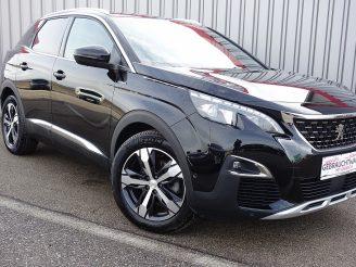 Peugeot 3008 1,5 BlueHDi 130 S&S EAT8 GT Line Aut. bei Dorfmayer Ges.m.b.H in