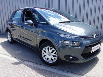Citroën C4 Picasso BlueHDi 120 6-Gang Seduction bei Dorfmayer Ges.m.b.H in