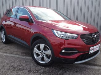Opel Grandland X 2,0 CDTI Innovation Aut. Start/Stopp bei Dorfmayer Ges.m.b.H in