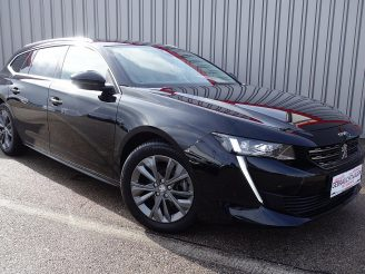 Peugeot 508 SW 1,5 BlueHDi 130 EAT8 S&S Allure Aut. bei Dorfmayer Ges.m.b.H in