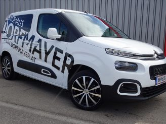 Citroën Berlingo PureTech 110 S&S Feel M bei Dorfmayer Ges.m.b.H in