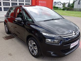 Citroën C4 Picasso HDi 90 Black Edition bei Dorfmayer Ges.m.b.H in