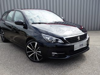 Peugeot 308 BlueHDI 100 S&S 6-Gang-Manuell Active Pack bei Dorfmayer Ges.m.b.H in